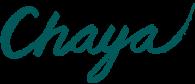 Chaya O'Grady website logo